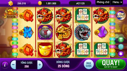 Vua Game Bai 2018 1.3 screenshots 2