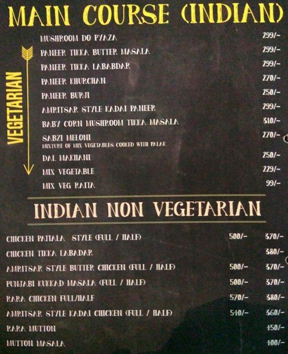 Hoppin RestoBar menu 7