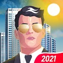Tycoon Business Game – Empire & Business Simulator icon