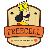 FreeCell Solitaire (Unreleased)