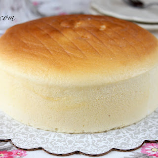 [VIDEO] Authentic Japanese Cotton Cheesecake recipe/ Cheese Soufflé