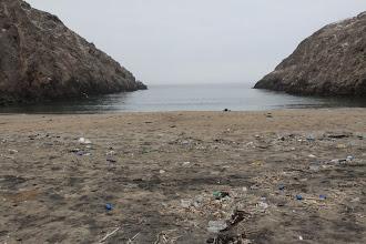 Photo: Centeno Quilca - Matarani 23-25 de Nov. (2013)