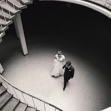 Wedding photographer Greg Mcqueen (gmcphotographer). Photo of 20.12.2017