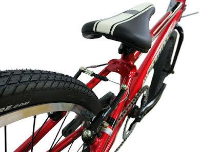 "Staats Superstock 20"" Pro Complete BMX Race Bike alternate image 9"