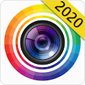 PhotoDirector –Photo Editor & Pic Collage Maker icon