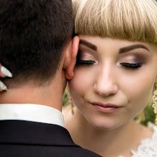 Wedding photographer Kirill Evstyukhin (KIRILL68). Photo of 25.08.2018