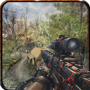 Amazing Sniper 2015 for PC and MAC