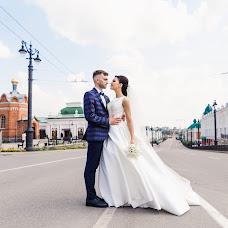 Wedding photographer Marina Guselnikova (Marizi). Photo of 12.08.2018