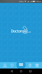 Doctorola screenshot 0