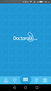 Doctorola- screenshot thumbnail