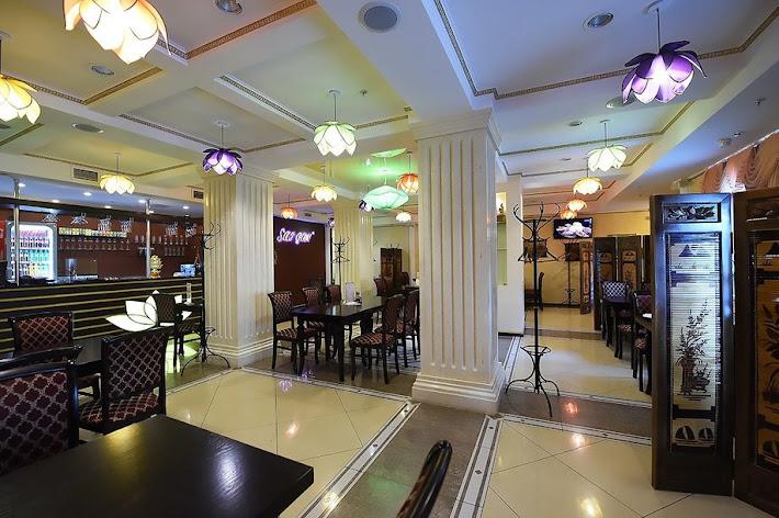 Фото №4 зала Saigon+