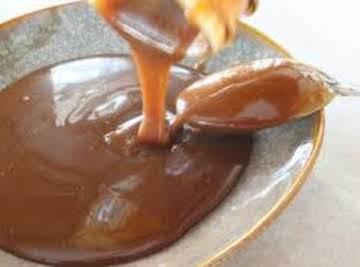 Nana Dottie's Caramel Sauce