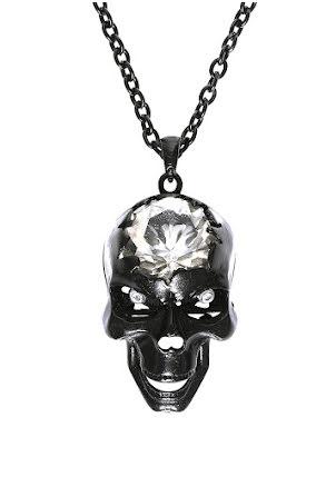Smycken - Accessoarer - Maskerad  5655f4dc22052