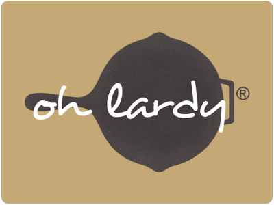 Oh Lardy - Featuring Hinman Holistic Health Institute