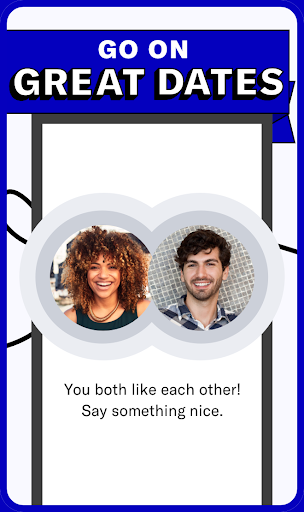 OkCupid - Best Online Dating App for Great Dates screenshot 4