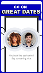 screenshot of OkCupid - Best Online Dating App for Great Dates