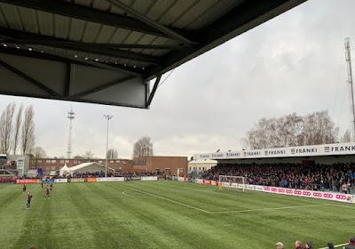 Le RFC Liège continue son recrutement avec un attaquant supplémentaire