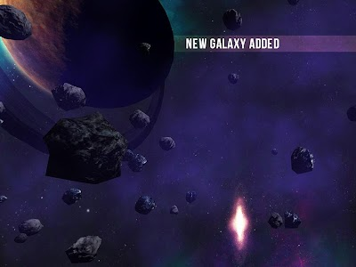 VR Space screenshot 1