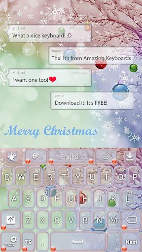 玩免費個人化APP 下載圣诞雪主题 app不用錢 硬是要APP