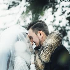 Свадебный фотограф Данила Данилов (DanilaDanilov). Фотография от 20.12.2014