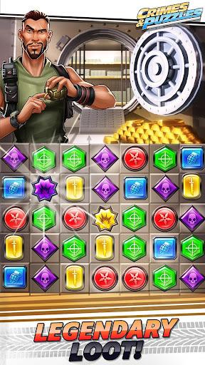 Crimes & Puzzles 0.9.1 screenshots 2