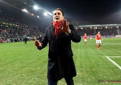 Bestuur Standard luistert naar fans en job Jankovic op de tocht