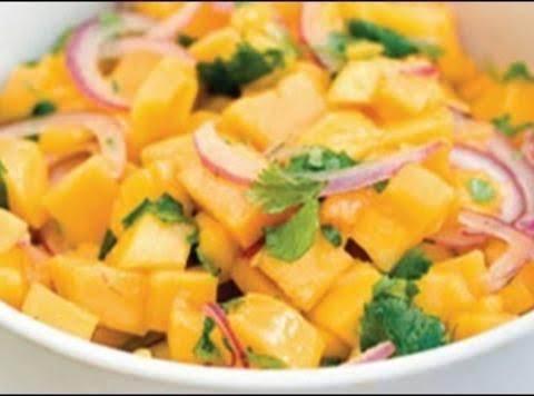 Mango Mojo Recipe