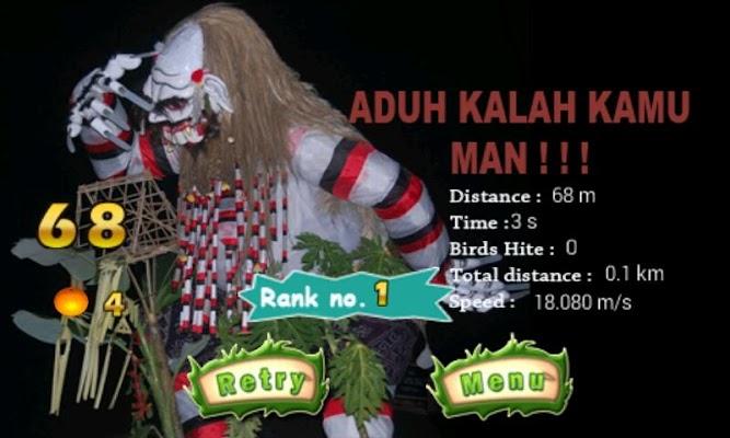 Celuluk From Bali - screenshot