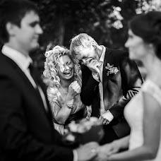 Wedding photographer Vasiliy Kovalev (kovalevphoto). Photo of 31.10.2017