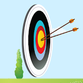 Archery Games Bow & Arrows 2D