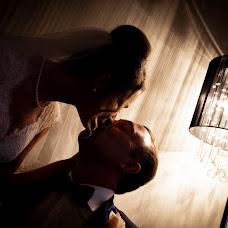 Wedding photographer Anastasiya Kharitonova (Kharitonova1488). Photo of 20.01.2015