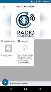 Radio Oberhessen - náhled