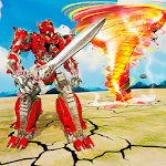 Immortal Superhero Tornado Robot City Rescue 2019 1.8
