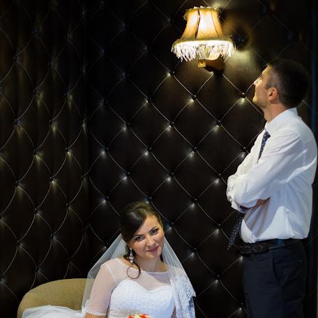 Wedding photographer Roman Khomenko (HamsterGagauz). Photo of 20.06.2016