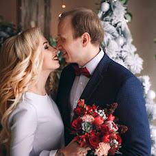 Wedding photographer Natalya Volkovich (mnatalya). Photo of 03.01.2017