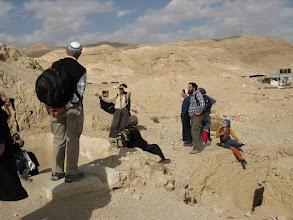 "Photo: IDF lookout...תצפית צה""ל"