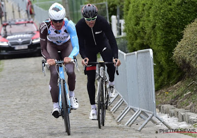 Van Avermaet en Naesen kennen hun eerste drie wedstrijden van 2021 en rijden zeker de Omloop
