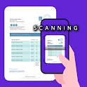 Total Scanner - Free Document Scanner & PDF Scan icon