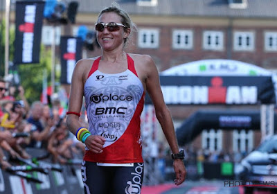 "Sofie Goos is helemaal terug na steekpartij: ""Ontroerend hoeveel sponsors in mij geloven"""
