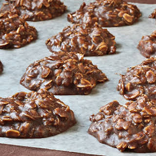 Baking Cookies With No Flour Recipes.