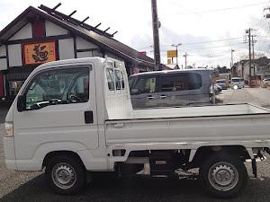 アクティトラック HA9のカスタム事例画像 Joe-pp1さんの2021年01月26日12:33の投稿