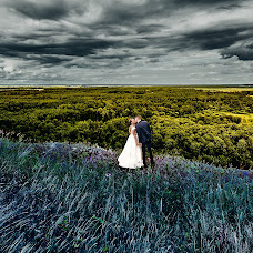 婚礼摄影师Donatas Ufo(donatasufo)。12.09.2018的照片