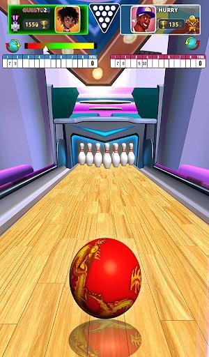 World Bowling Championship - New 3d Bowling Game screenshots 9