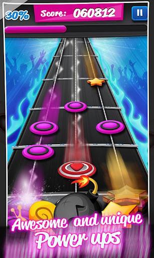 Télécharger Guitar Legend APK MOD (Astuce) screenshots 5