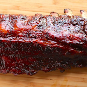 Whole Baby Back Rib Only