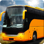 3d Bus Simulator 2017