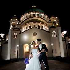 Wedding photographer Vladimir Mladenović (mladenovi). Photo of 26.07.2015