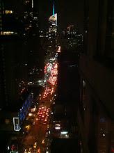 Photo: Sixth Ave Traffic