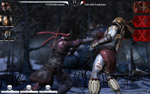 MORTAL KOMBAT X for PC