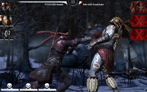 MORTAL KOMBAT X Screenshot 7